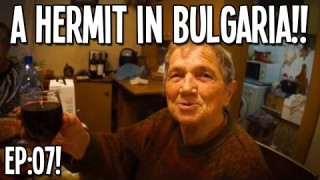 "VLOG: A Hermit In Bulgaria: Episode 7! – ""My First Bulgarian Christmas!!!"""